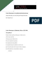 28473540-Carlos-Montemayor-la-tradicion-intelectual-mexicana.docx