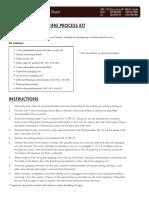 416 e Instructions