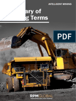RPM Global Glossary of Mining Terms