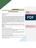 KIOSCO ESCOLAR SALUDABLE (1) Laura.docx