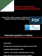Graficas interactivas