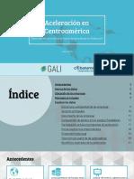 CentralAmerica DataSummary ES
