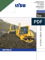 Brochure D375A 5
