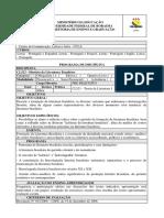 CL523 - Histria Da Literatura Brasileira Programa (2)