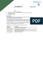 InstallGuide 4.5