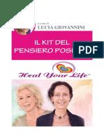 eBook Kit Del Pensiero Positivo Louise Hay