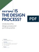 Desing Process