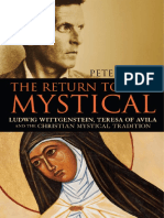TYLER - Return to the Mystical- Ludwig Wittgenstein, Teresa of Avila and the Christian Mystical Tradition.pdf