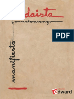 Gonzalo Arango - Primer Manifiesto Nadaista.pdf