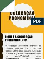 COLOCAÇÃO PRONOMINAL 2º ANO.pdf