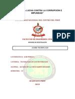 INFORME Adobe Tecnificado2.0