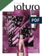 Revista Natura Ciclo 09 2019