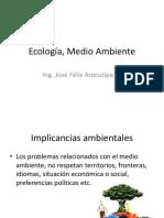 2Ecología, Medio Ambiente.pptx