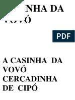 CASINHA DA  VOVÓ.docx