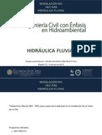 Manual Paso a Paso RIO en HEC-RAS