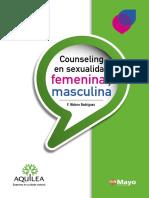 GUIA Counseling en Sexualidad Aquilea