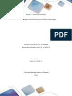 Version 1 Tarea 3 - Abordando La Gestión Del Servicio Al Cliente en Una Empresa- Grupo No 212029_33