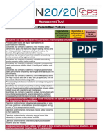 Assessment Tool - Small to Mid-size Companies