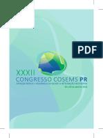 Congresso estadual de secretarias municipais do Paraná