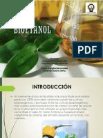bioetanol presentacion