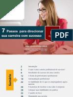 7 Passos Para Direcionar Sua Carreira Com Sucesso Vs01 Online Free
