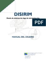 Disirim 2017 Manual Del Usuario