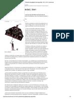 El Derecho de Propiedad, Bien Resguardado - 05.11.2014 - Lanacion