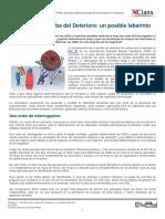 Caso 4 Just Buy y La Prueba Del Deterioro Un Posible Laberinto Contable
