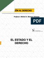 0.- Clase Introductoria Gu - Introducción Al Derecho - 2019-i Wa