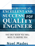FREE Gift Quality Engineer