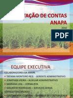 XXIII Encontro Nacional Do Alho - ANAPA