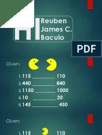 Demo math