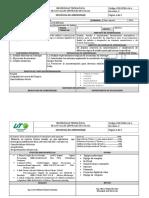 Secuencia Didáctica Procesamiento Digital de Se§Ales ME902