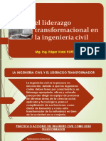 Liderazgo Transformacional en Ingenieria Civil 2018 (2)