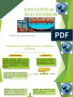 Introducción Al Comercio Exterior ....
