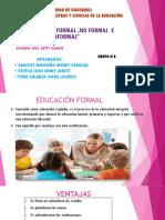 Expo de Problemas Pedagogicos
