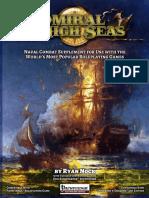 Naval Combat Supplement (Zeitgeist)