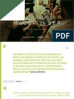Hacer vs Ser.pdf