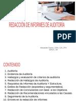 Curso Redaccion de Informe 2016OCT-1