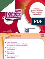 Finance Quelles Missions Pour L_'Expert-comptable [1]