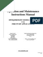 DP/DQ/DR/DS/DT MODEL ENGINES