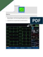 Curso Monitor Multiparametrico