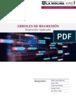Arboles de Regresión en R