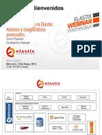 Troubleshooting en Elastix Análisis y Diagnósticos avanzados