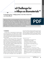 1896_progress and Challenge for Magnesium Alloys as Biomaterials