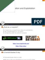 Penetration and Explotation
