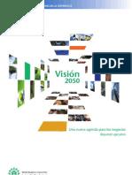 Vision 2050 WBCSD