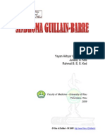 Guillain Barre Syndrome Files of Drsmed