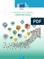 Volume 1 2018 Education and Training Monitor Country Analysis