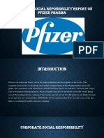 Pfizer Ppt Slideshow